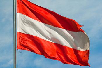 austrian-flags