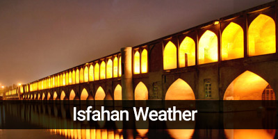 ISFAHAN-WEATHER