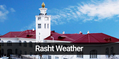 rasht-weather