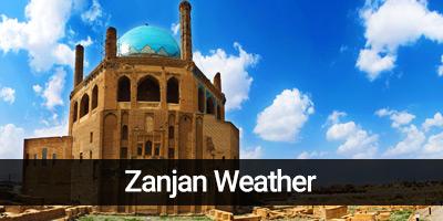 zanjan-weather