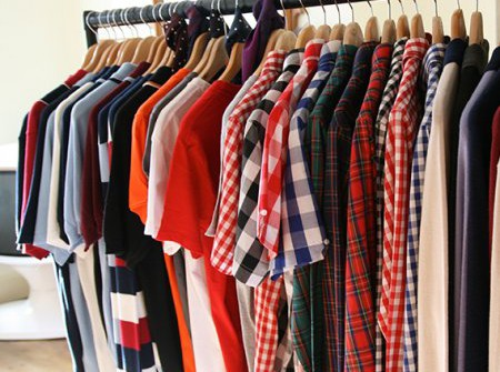 90% of Foreign Clothing in Iran Smuggled