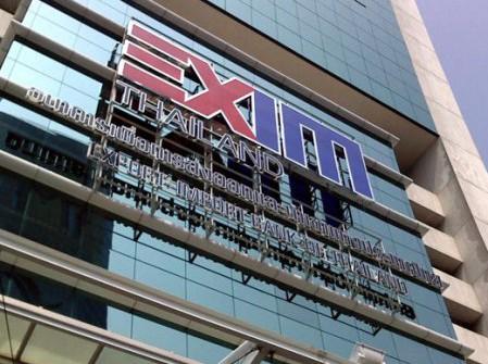 Thai Bank Backs Iran Trade