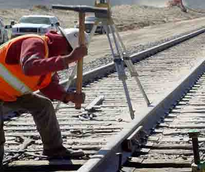 Iran seeks foreign investment for Tabriz-Kars railroad Project