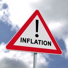 Inflation rate hits 8.6% in Iran