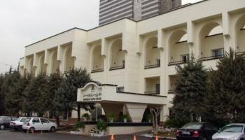 Amtalin Evin Hotel