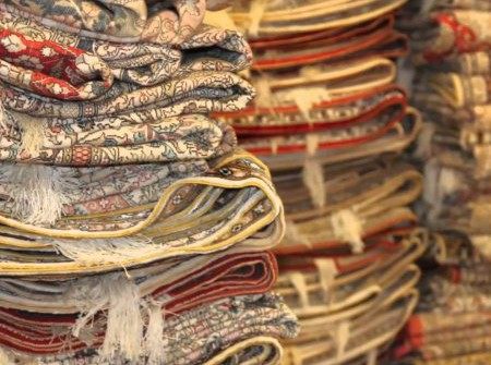 Iran Carpet Exports Exceed $70m in 3 Months