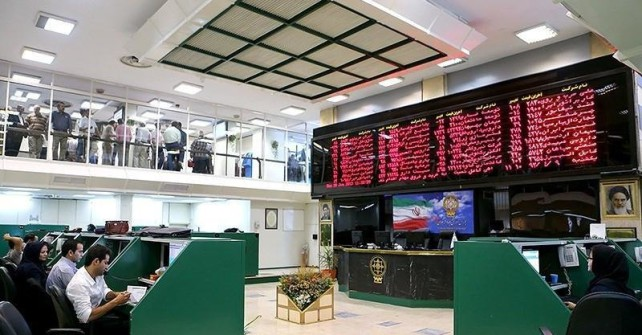 Foreigners' purchase of Iranian shares near $23m in a month