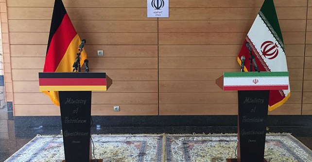Tehran-Berlin trade sees 7% rise in 4 months