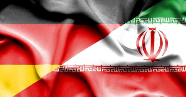 Iran-Germany's Saxony State business forum to start on Nov. 28