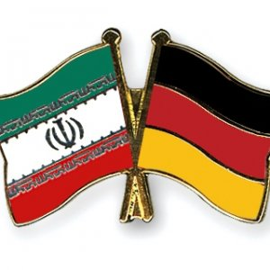 Iran's Exports to Germany Fall, Imports Rise