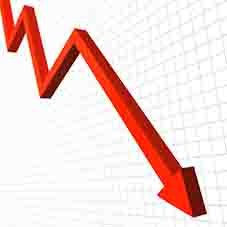 Iran's inflation rate down 4.5% yr/yr