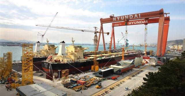 Hyundai Heavy wins $1.3b order from Iran