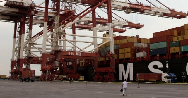 Imports to Iran Cheaper After Sanctions Removal