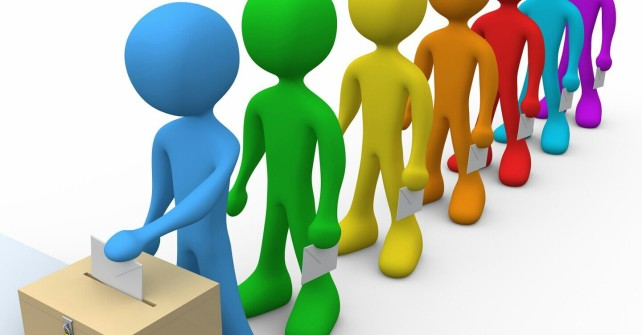 Interior Ministry Preparing for May Elections