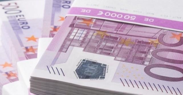Euro Hit New High