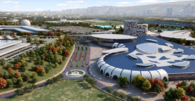 Tehran Tourist Resort to Open by March 2018