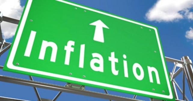 Iran Urban Inflation at 7.7%