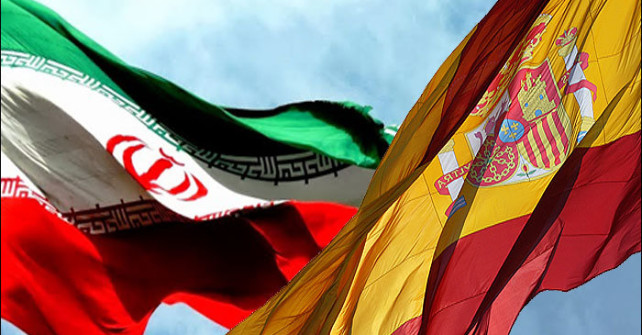 Iranian trade delegation to visit Spain in late Sept.