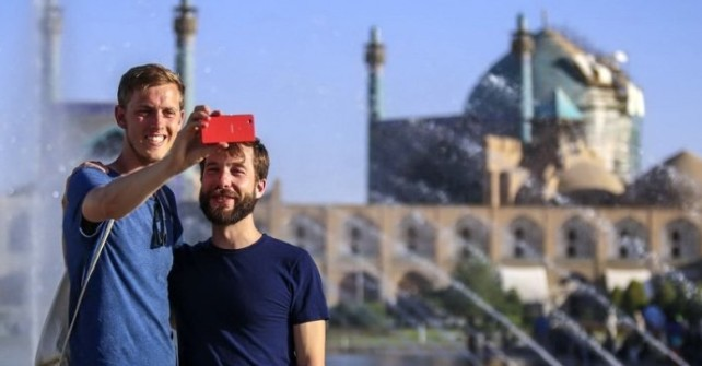 Isfahan a Destination for Foreign Tourists, Investment