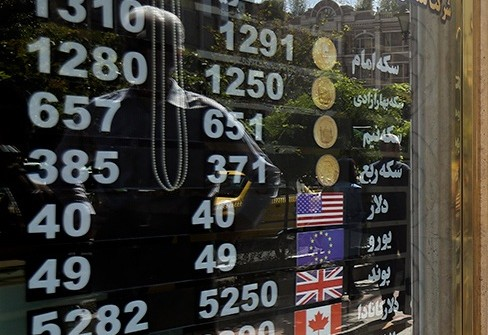 Upswing in US Dollar