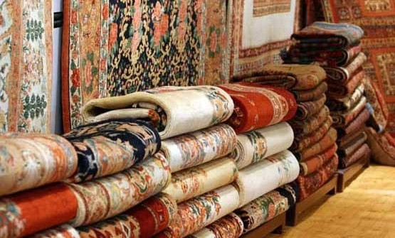 Iranian hand-woven carpet exports jump 13% in 6 months