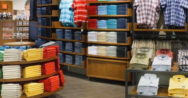 Apparel Exports Earn $39m