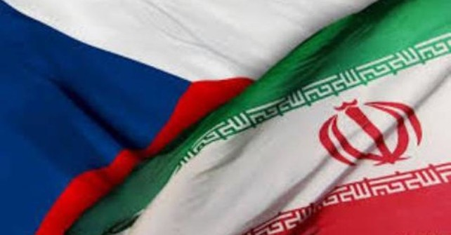 Iran-Czech business forum due in late Apr.