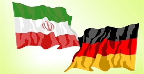 Iran's exports to Germany up 35% in 2017