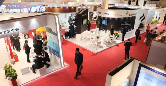 Iran Oil Show 2018 hosting over 4,000 companies
