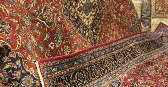 Call for Focusing on Alternative Carpet Export Markets
